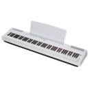 Yamaha Piano Digitale P 125 White