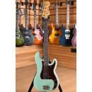 Fender American Original '60s Precision Bass Rosewood Fingerboard Surf Green