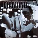 Diamond The Hiatus  VINILE IN OTTIME CONDIZIONI