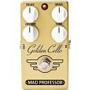Mad Professor Golden Cello Overdrive / Delay - OFFERTA!