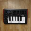 Novation Impulse 25 - Keystation - Tastiera Midi - Usb - Ex Demo