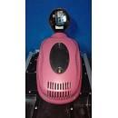 Scanner 250w DMX effetto luce con ruota gobos e ruota colori flower proiettore