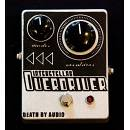 Death by Audio Interstellar Overdriver Overdrive - IN RIORDINO!