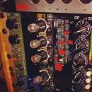 Kush Audio Electra 500 4 band eq equilizzatore analog formato api