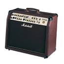 MARSHALL AS100D AMPLIFICATORE COMBO STEREO CON EFFETTI 50W + 50W