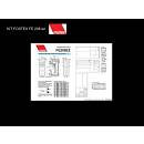 Audio Definition HOME kit Fostex FE 208