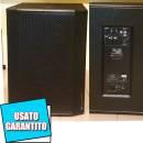 CASSA ATTIVA DBTECHNOLOGIES Subwoofer SUB615 USATO + bag originale