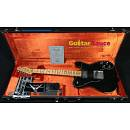 Fender Custom Shop Telecaster 72 Relic Black Custom Used Perfect Condition