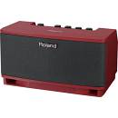 ROLAND CUBE LITE RED AMPLIFICATORE PER CHITARRA ROSSO COMPATIBILE IPHONE IPOD IPAD