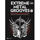 VOLONTE&CO. Begotti/Tuvo - EXTREME METAL GROOVES (+CD)