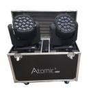 TESTE MOBILI ATOMIC4DJ PixStar Zoom kit