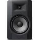 M-AUDIO BX8-D3 STUDIO MONITOR NEARFIELD BIAMPLIFICATO 150 WATT CONO WOOFER KEVLAR 8″ + TWEETER SET
