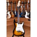 Squier (by Fender) Bullet Stratocaster Rosewood BSB