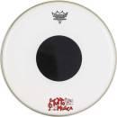 PELLE REMO CS-1322-10 CONTROLLED SOUND TRASPARENTE 22''