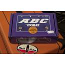 Morley ABC 3 channel switch