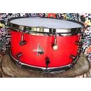 "ILGARAGEDIASSO Custom 14""x6,5"" Keller Maple snare. NEW!"