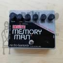 ELECTRO HARMONIX Deluxe Memory Man -USATO IN GARANZIA-