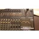 YAMAHA EMX5016CF - MIXER AMPLIFICATO 16 CANALI 2X500W USATO