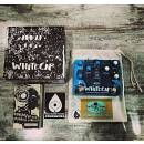 Old Blood Noise Endeavors - Whitecap Asynchronous Dual Tremolo - PRONTA CONSEGNA