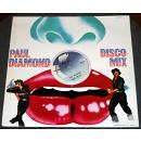 DISCO LP PAUL DIAMOND DISCO MIX
