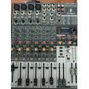 Mixer Behringer Xenix 1204fx