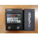 DIGITECH ELEMENT XP PROCESSORE MULTIEFFETTI A PEDALE PER CHITARRA CON DRUM MACHINE E PEDALE D¿ESPRES