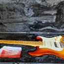 Fender AMERICAN STAND.STRATOCASTER® HSS SHAWBUCKER™ + Custodia
