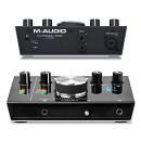 SCHEDA AUDIO USB M-AUDIO M-TRACK 2x2