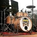 Drum Sound Rebel Betulla