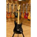 Fender MIJ Limited Edition Traditional Series Hardtail Stratocaster Black