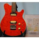 Sterling by Music Man AX20-TO (AXIS) Transp Orange + Borsa e Spedizione Omaggio!