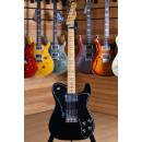 Fender Vintera '70s Telecaster Custom Maple Neck Black