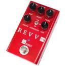 Revv G4 Distortion