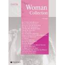 Edizioni musicali ALBUM WOMAN COLLECTION -MB182-