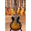 Gibson Memphis ES-335TD VOS 1963 Historic Burst (2016)