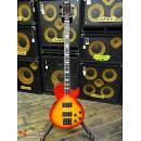 Gibson Les Paul Bass LPB-2 PREMIUM Heritage Cherry - 1998 USED - Bellissimo Suono, basso stupendo