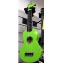 Mahalo - MR1gr - Ukulele soprano - Verde