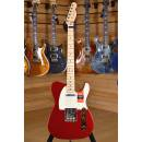 Fender American Professional 2017 Telecaster Maple Fingerboard Candy Apple Red