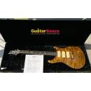 PRS Private Stock #92 Double Stained Tiger Eye With Binding P90 1999 Used Ex Collector