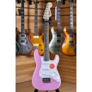 Squier (by Fender) Affinity Mini Stratocaster Rosewood Fingerboard V.2 Pink