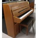 Ed.Seiler Pianoforte Verticale USATO cod. 7621