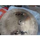 Zildjian ZXT set piatti: Ride + Hi Hat + China.