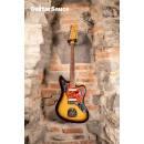 Fender Jaguar Sunburst 1966 Vintage Used