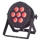 Karma LED PAR 126 IP - Illuminatore DMX a led