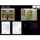 "AUDIO DEFINITION P.A. ""jbl 4530"""