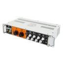 Orange 4-Stroke 300 Bass Head