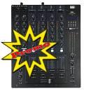 CORE MIX-4 USB mixer 4ch DJ club 12IN doppia scheda Audio interfaccia