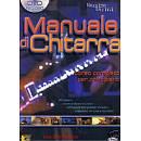 MANUALE DI CHITARRA VOL 1 CORSO PER PRINCIPIANTI DI MASSIMO VARINI METODO+DVD LI 50456100