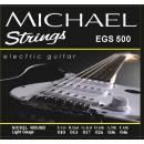 MICHAEL STRINGS - Egs 500 10/46 Light Gauge