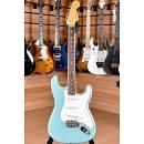 Fender Eric Johnson Stratocaster Tropical Torquoise